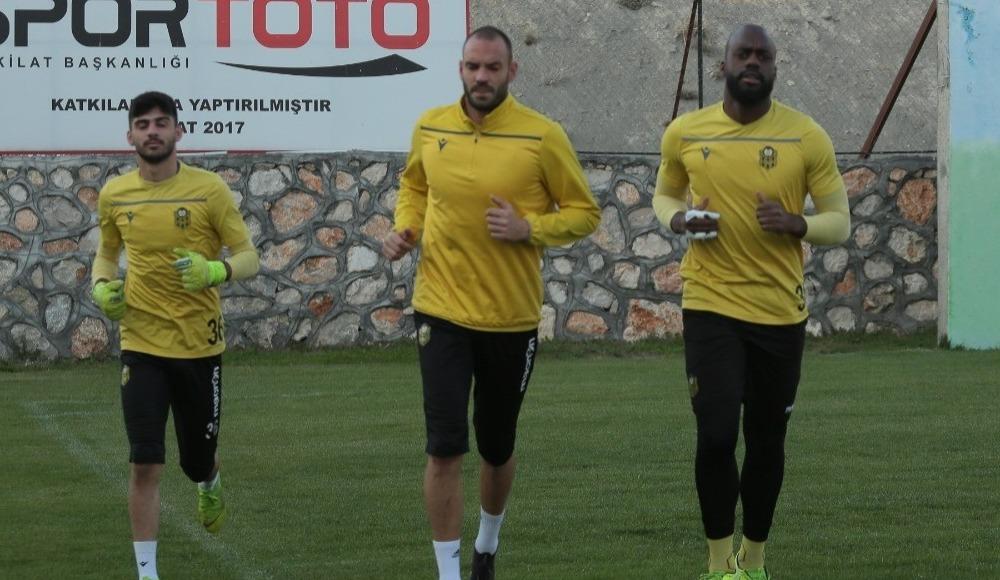 Yeni Malatyasporlu futbolculardan flaş yorum!