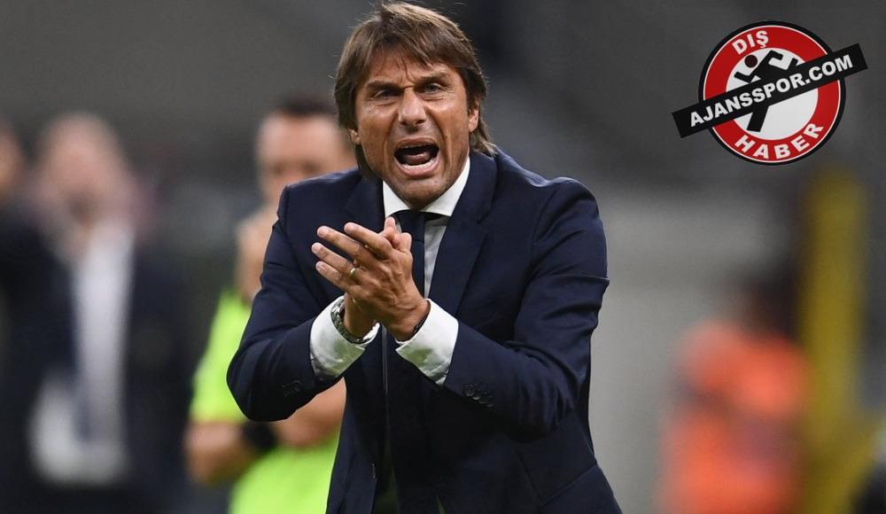 """Conte'den VAR açıklaması: """"Çok fazla güvensizlik var"""""""