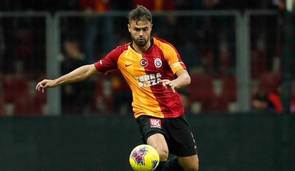 Ahmet Çalık: ''Luyindama ile gerekeni yaptık, gol de yemedik''