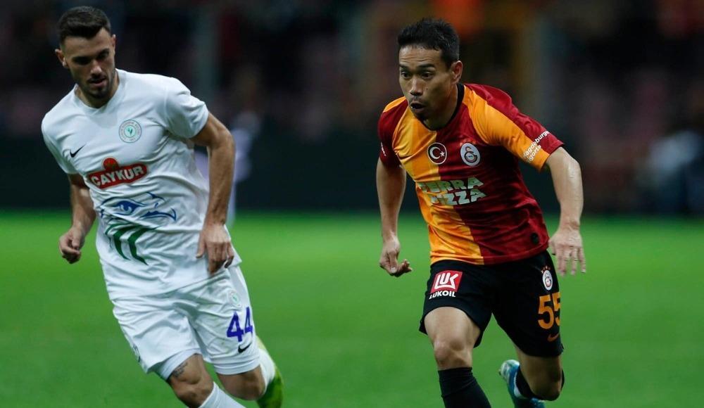 Yuto Nagatomo (Galatasaray)