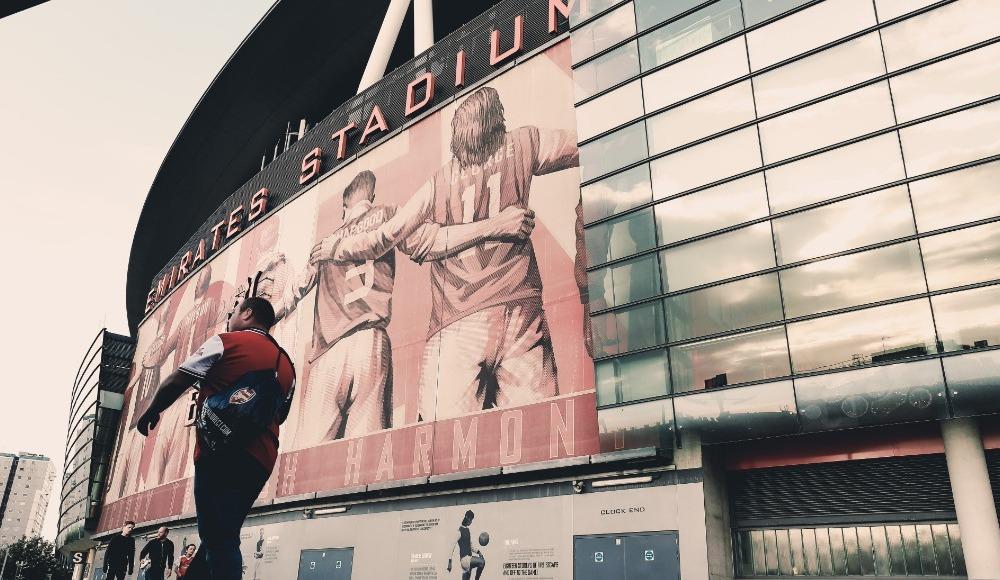 Arsenal - Wolverhampton (Canlı Skor)