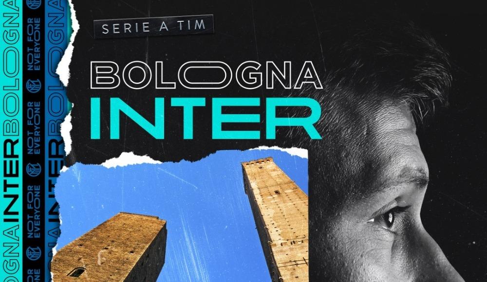 Bologna - Inter (Canlı Skor)