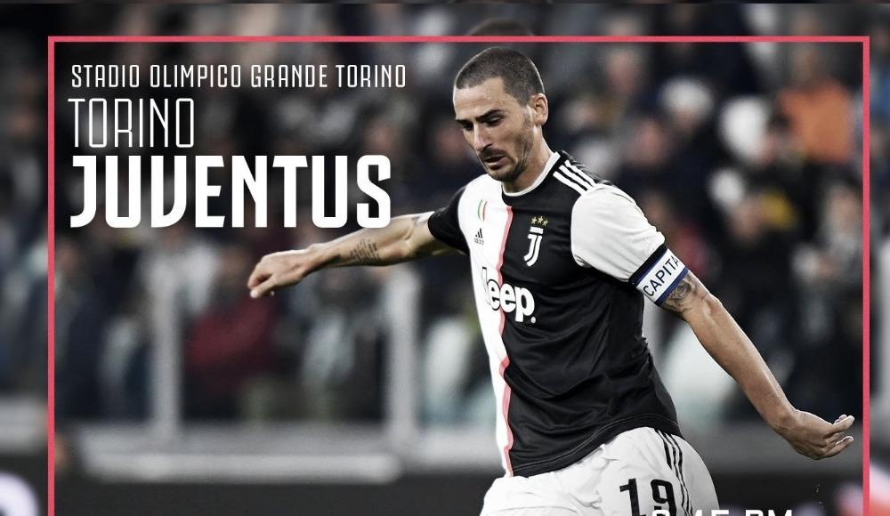 Torino - Juventus (Canlı Skor)