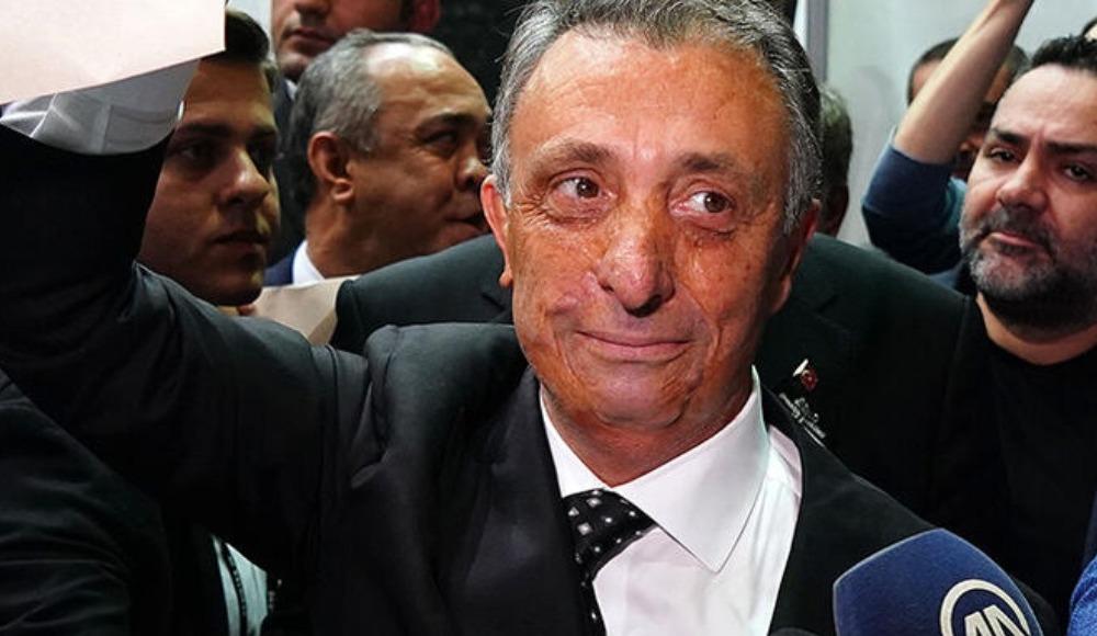 Ahmet Nur Çebi'den transfer ve Talisca açıklaması