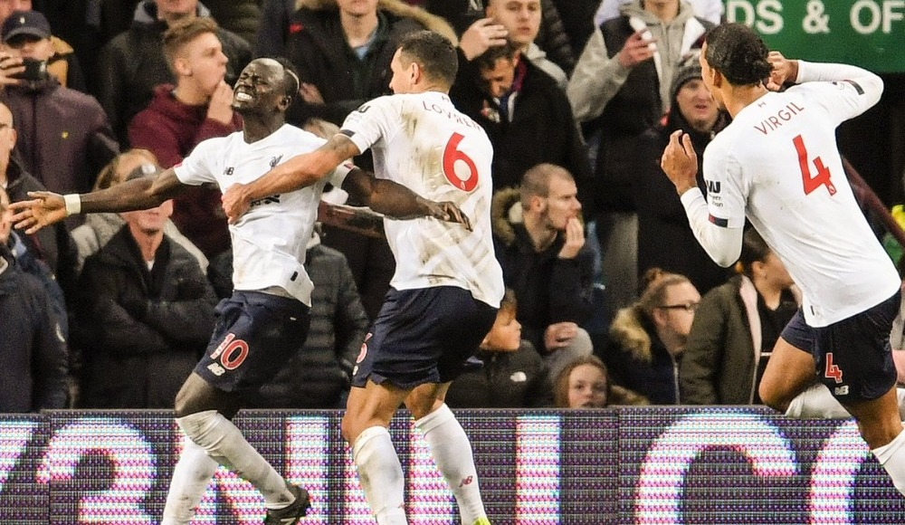 Liverpool'dan harika geri dönüş: 2-1!
