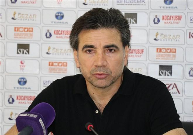 """Osman Özköylü: """"Bir puan bizim için kardır"""""""