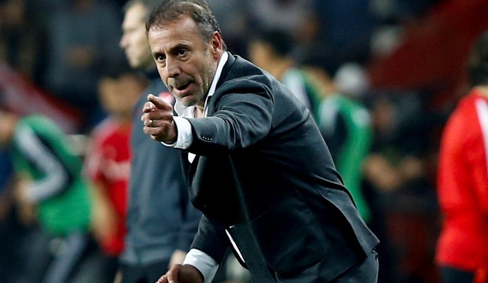 """Abdullah Avcı: """"Böyle maçlarda her türlü oyunu cebine alman gerekiyor"""""""