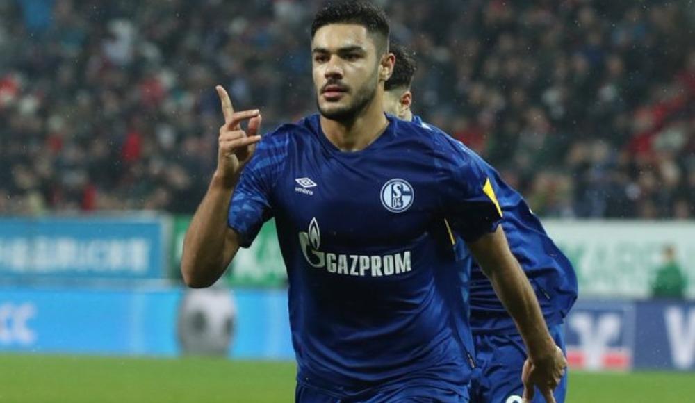Ozan Kabak Almanya'ya damga vurdu!