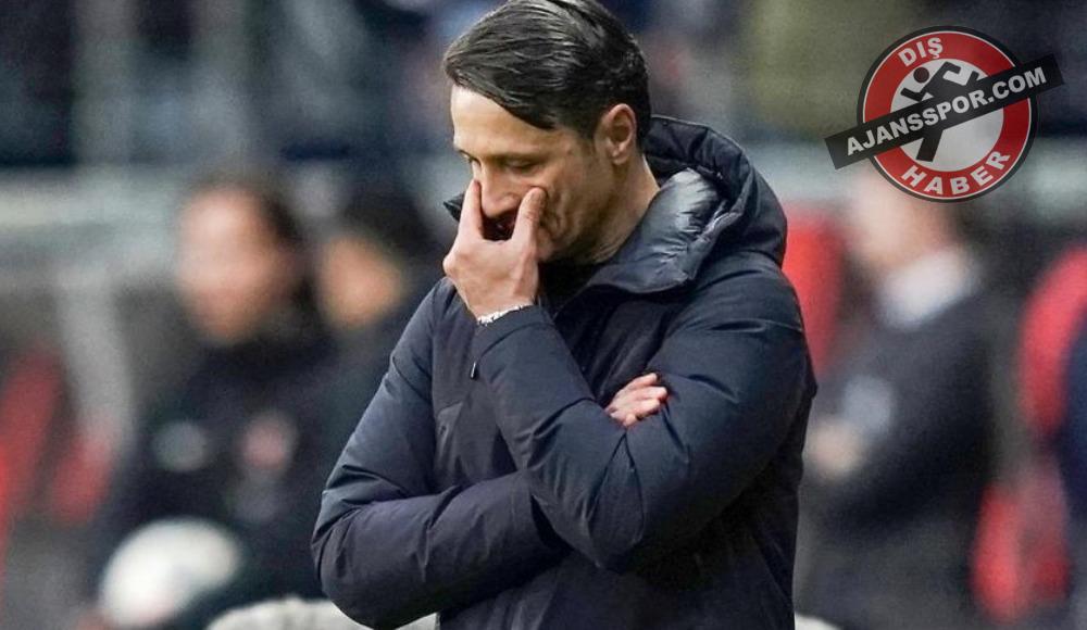 Bayern Münih, Niko Kovac ile yollarını ayırdı