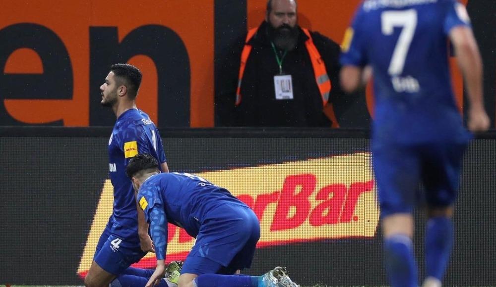"""Ozan Kabak: """"3 maçlık galibiyet hasretine son verdik"""""""