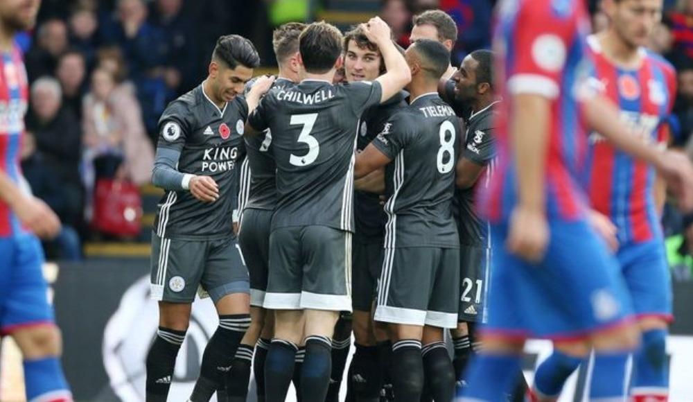 Leicester City - Manchester City (Canlı Skor)