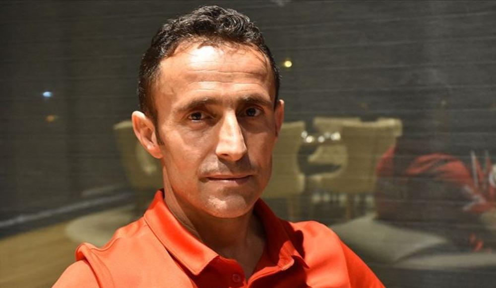 """Osman Çakmak: """"Dünya Kupası'na ev sahipliği yapmak istiyoruz"""""""