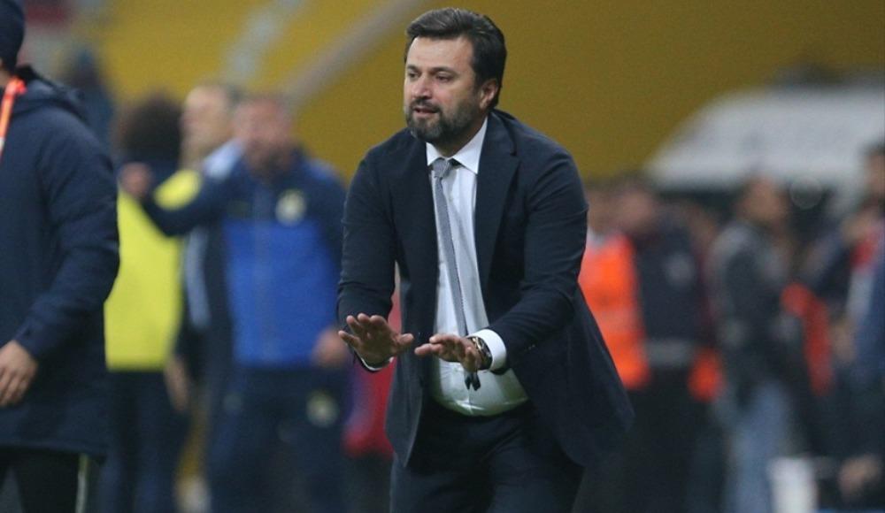 """Bülent Uygun: """"Bana ödenecek peşinat yerine futbolculara ödeme yapılmasını talep ettim"""""""