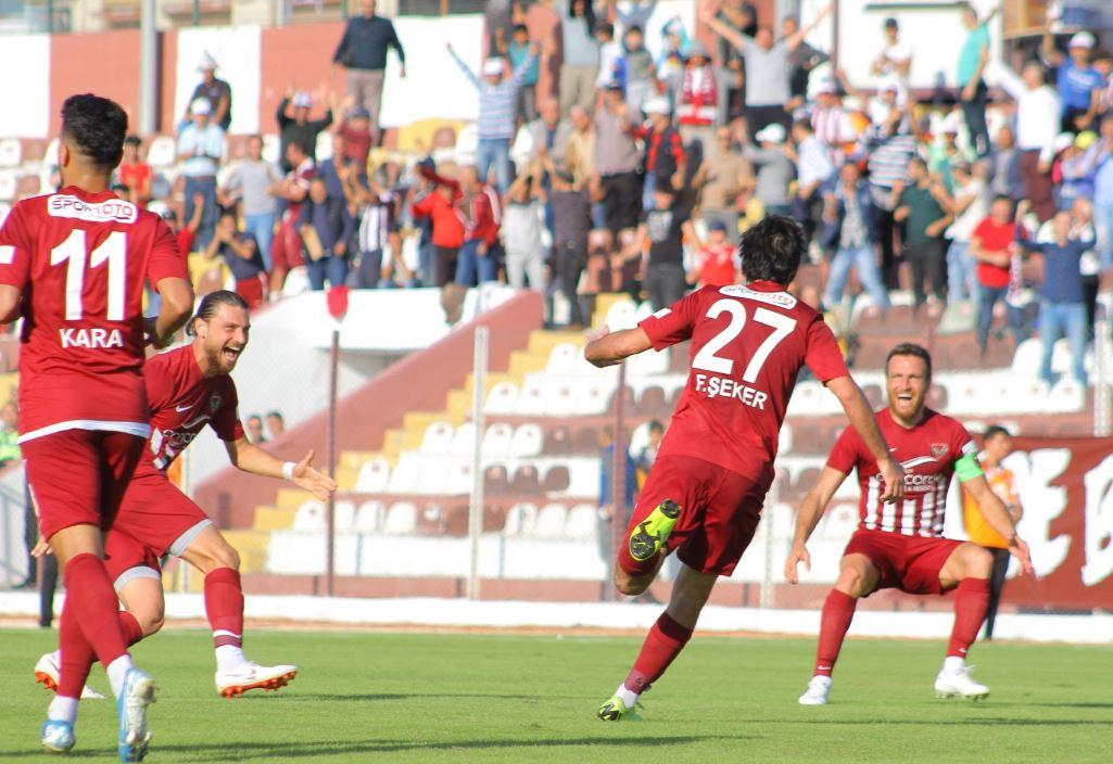 """Bayram Toysal: """"Her mevkideki oyuncularımızın gol atması takım olduğumuzu gösteriyor"""""""