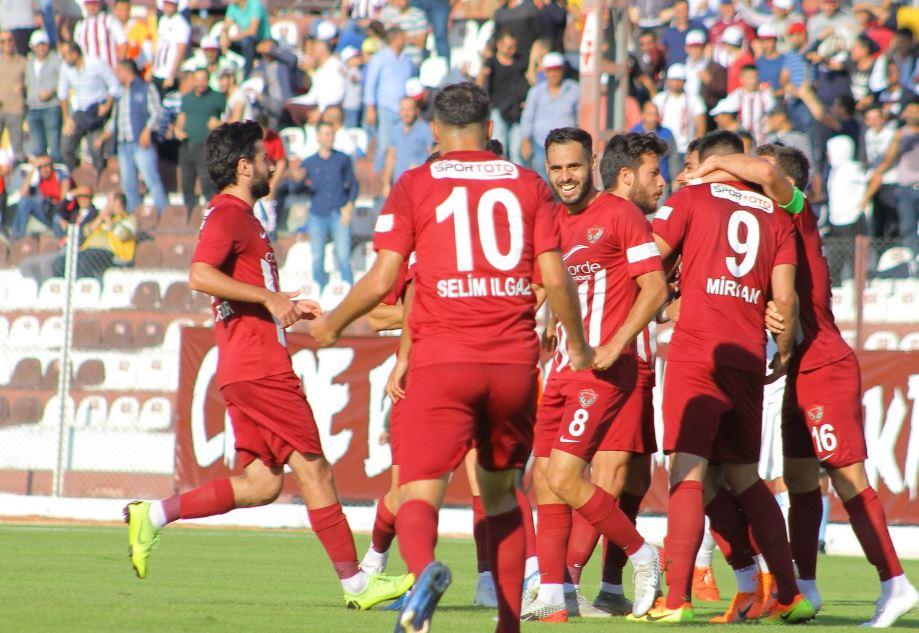 """Bayram Toysal: """"Ümraniyespor maçı zor geçecek ama kazanmak istiyoruz"""""""