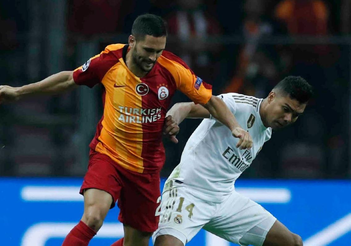 "Sergio Gomez: ""Real Madrid her şeye rağmen favori"""