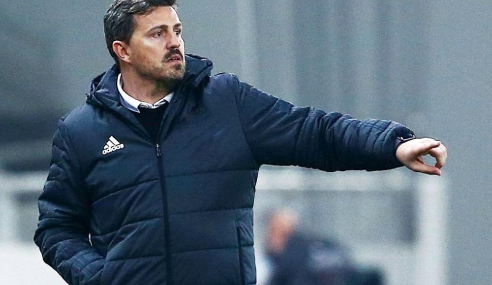 Oscar Garcia, Celta Vigo'nun yeni antrenörü oldu