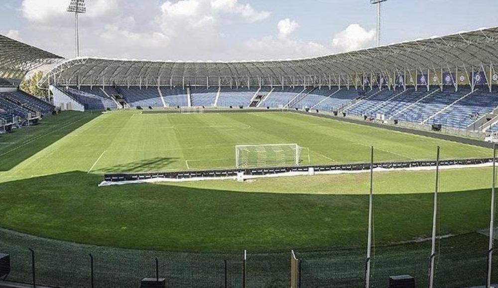 Yenikent Stadı, Ankara Büyükşehir Belediyesi'ne devredildi