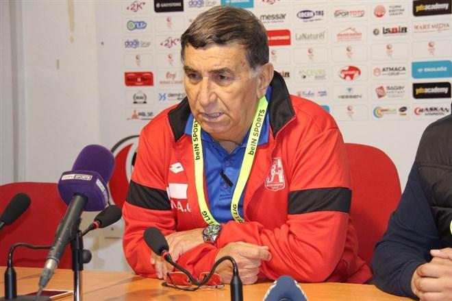 """Mustafa Ati Göksu: """"Hakem oyunu çirkinleştirdi"""""""
