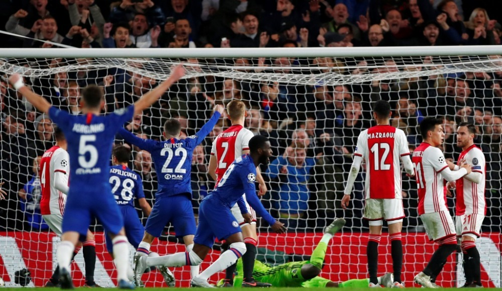 Chelsea - Aston Villa (Canlı Skor)