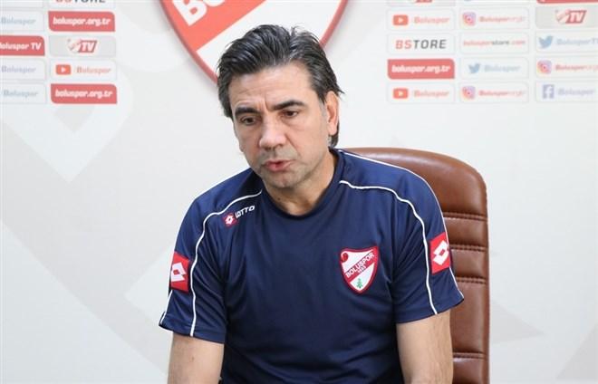 """Osman Özköylü: """"Bireysel hataları mutlaka azaltmamız gerekiyor"""""""
