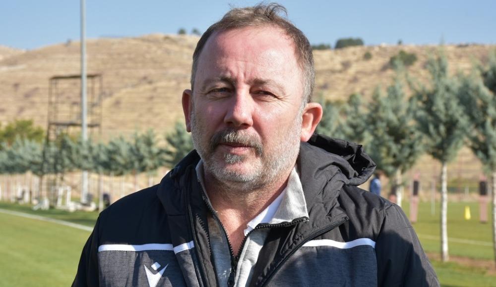 """Gianluca De Domenico: """"Sergen Yalçın, Türkiye Milli Takımı'nın gelecekteki teknik direktörü"""""""