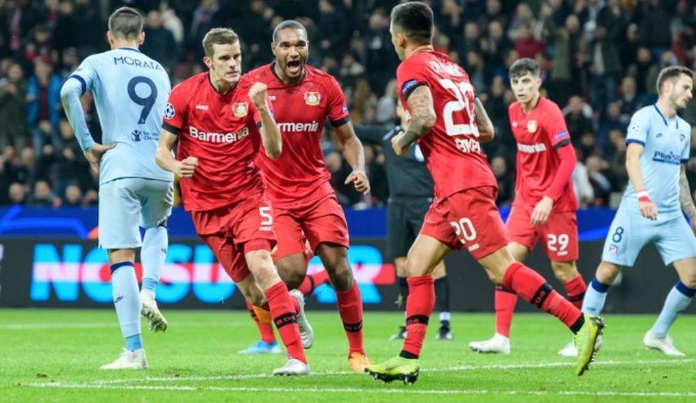Lokomotiv Moskova - Bayer Leverkusen maçını hangi kanal yayınlayacak belli oldu