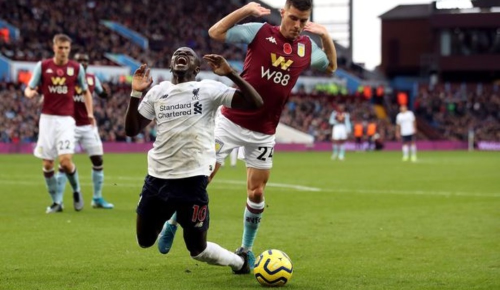 Guardiola'ya yanıt: 'Eğer penaltı alacaksam...'