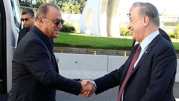 "Ali Fatinoğlu: ""Galatasaray'ın mali yapısına dinamit koyuldu"""