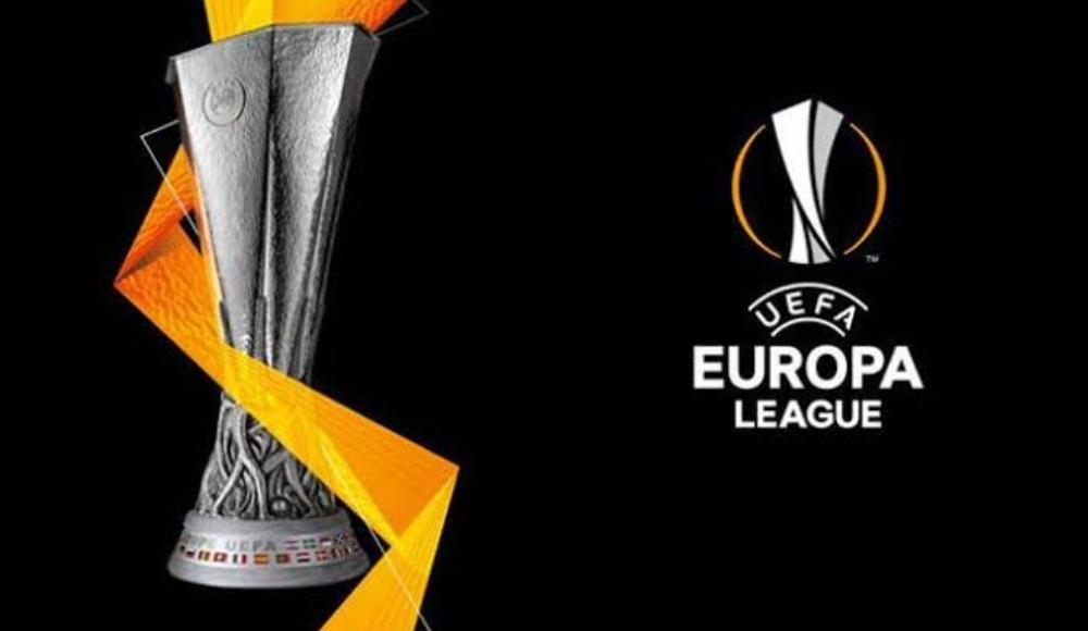 UEFA Avrupa Ligi'nde son 32 turuna kalan takımlar belli oldu