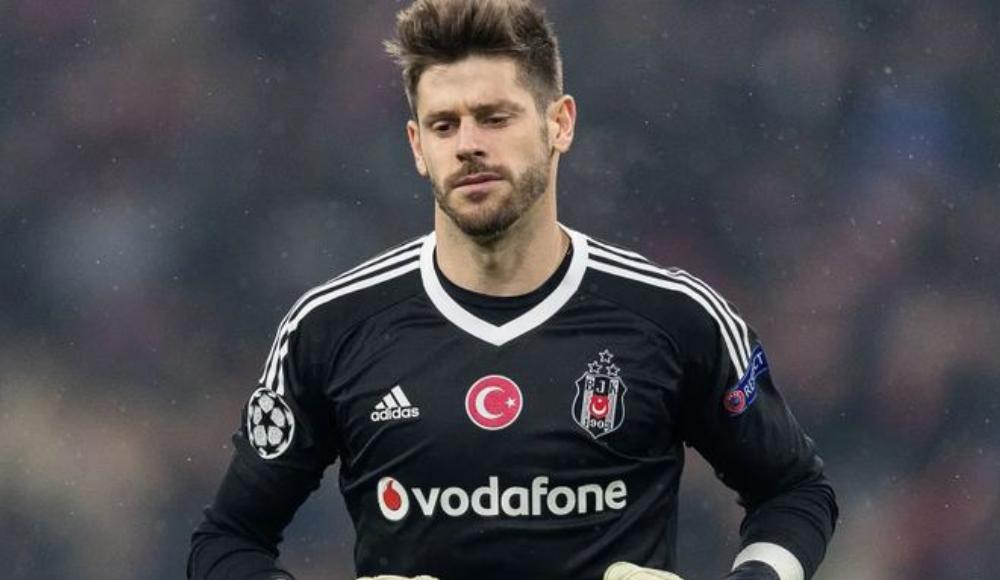 Fabri, Beşiktaş'a haber gönderdi!