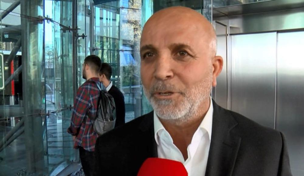 Hasan Çavuşoğlu'ndan liderlik ve Kulüpler Birliği açıklaması
