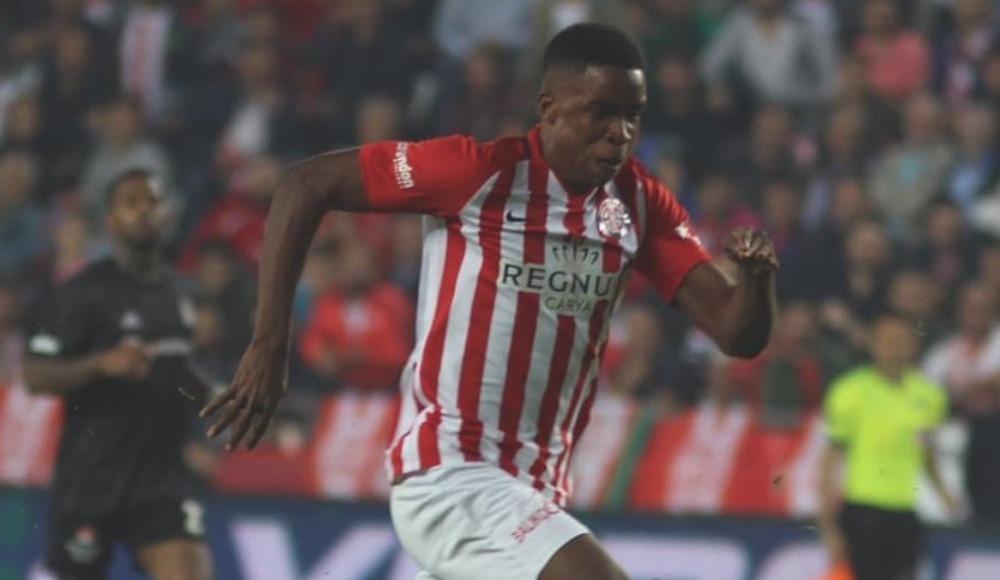 Mukairu, Juventus'un radarında