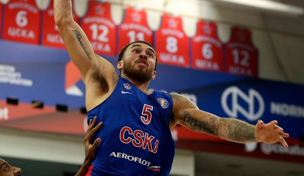 Asvel - CSKA Moskova (Canlı Skor)