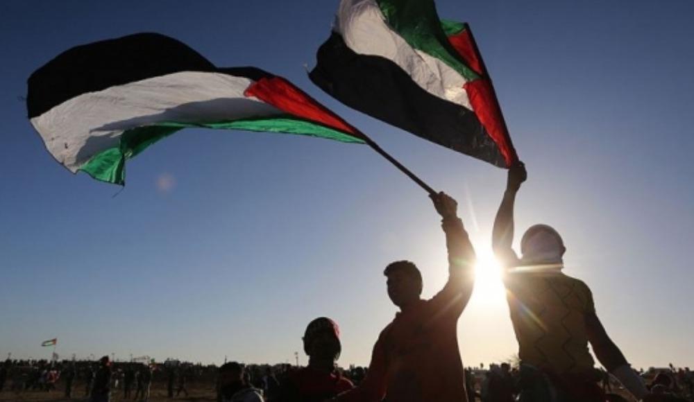 İsrail Filistinli sporcuların Batı Şeria'dan Gazze'ye geçişine izin vermedi