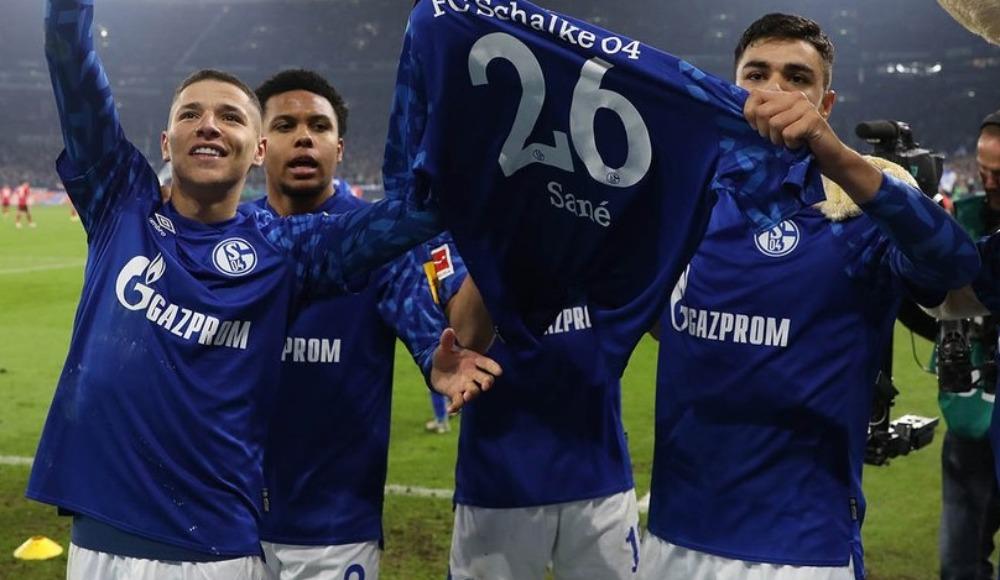 Ozan'ın golü Schalke'ye yetmedi: 3-3!