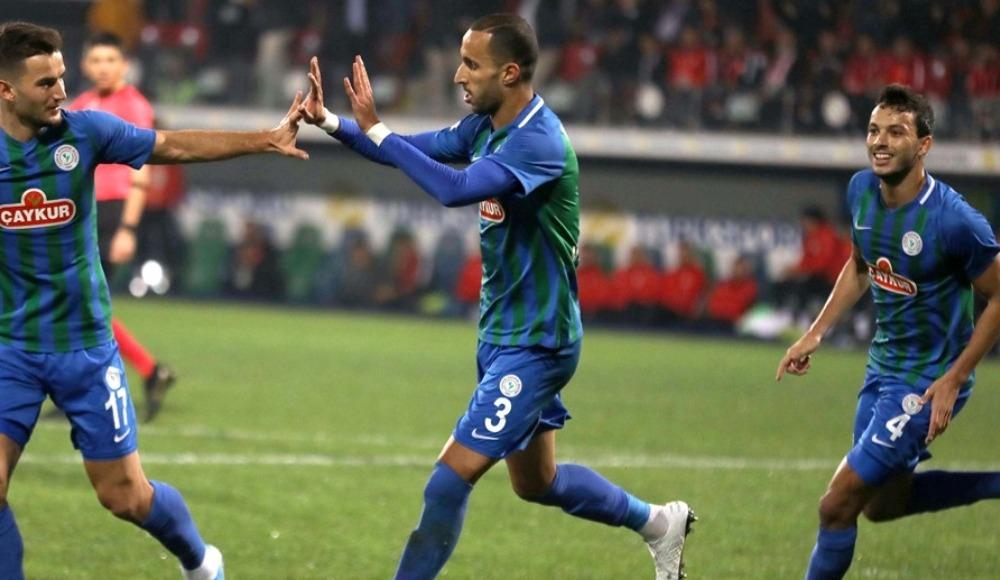 Mohamed Abarhoun (Rizespor)