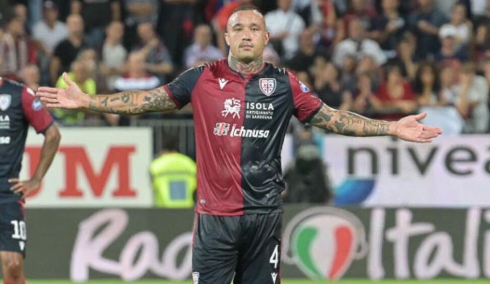 Cagliari'den gol şov!