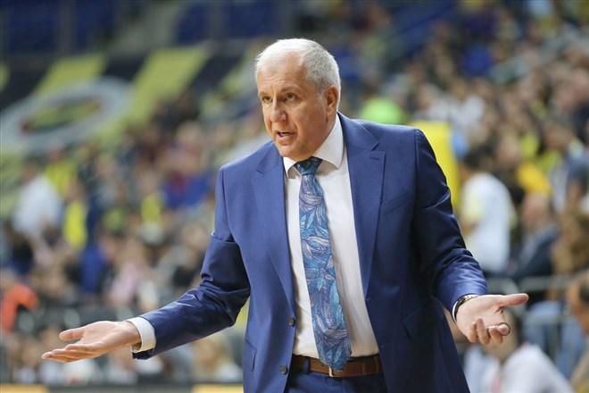 Obradovic hiç kaybetmedi