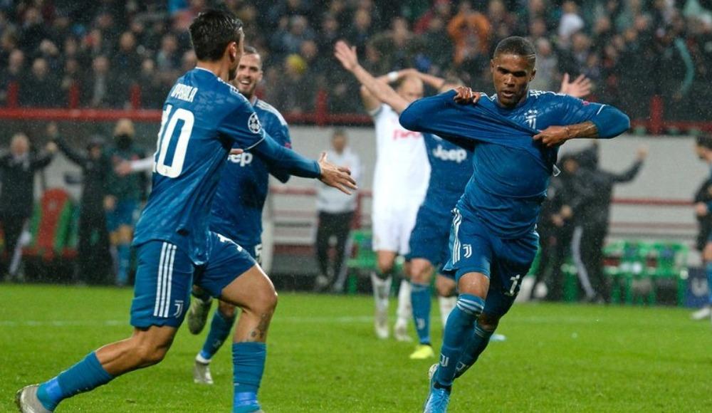 Juventus - Milan (Canlı Skor)