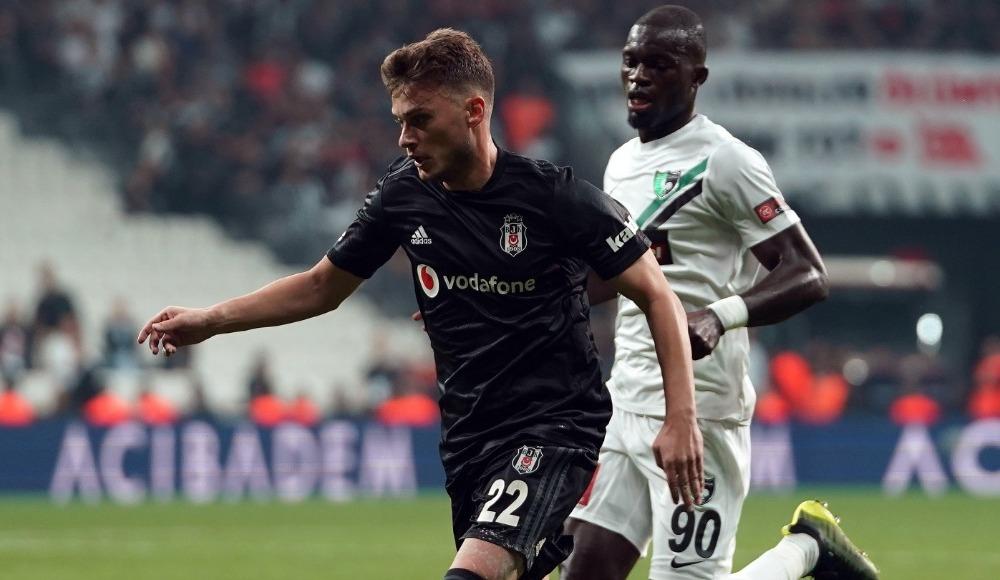 """Mehmet Demirkol'dan Ljajic sözleri: """"Sistemi zorluyor..."""""""
