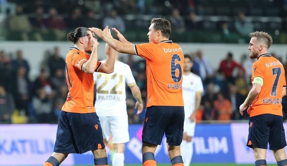 """Enzo Crivelli: """"Gol hedefimi söylemeyeceğim"""""""