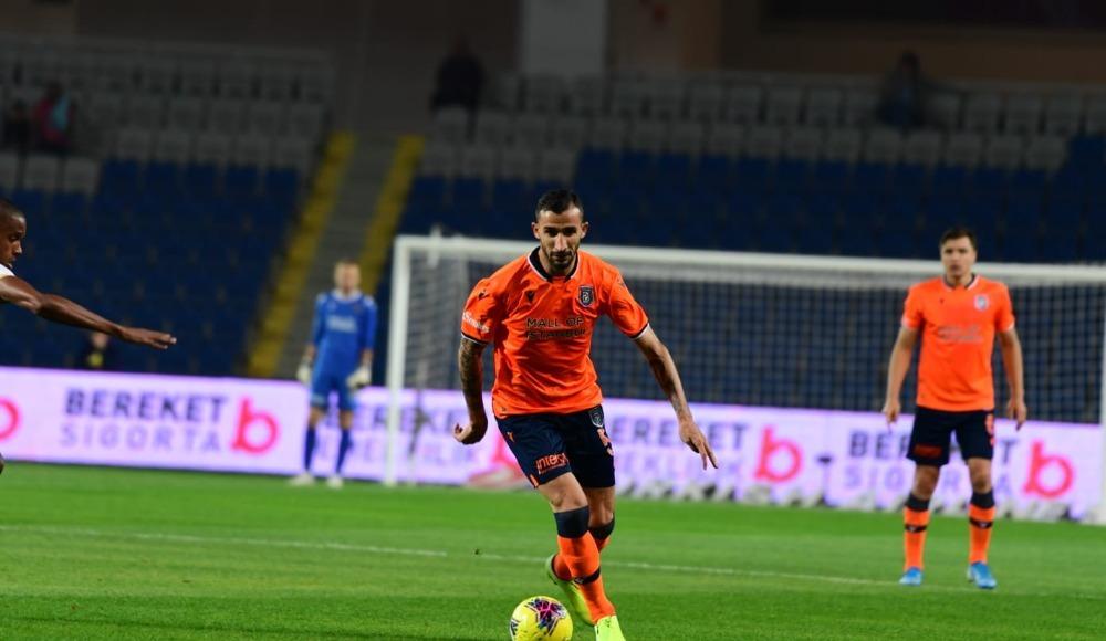 Mehmet Topal: ''Önemli bir galibiyet''