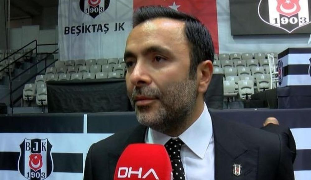 Beşiktaş'tan hakem Özgür Yankaya'ya tepki: 'VAR'a bile gidilmedi'