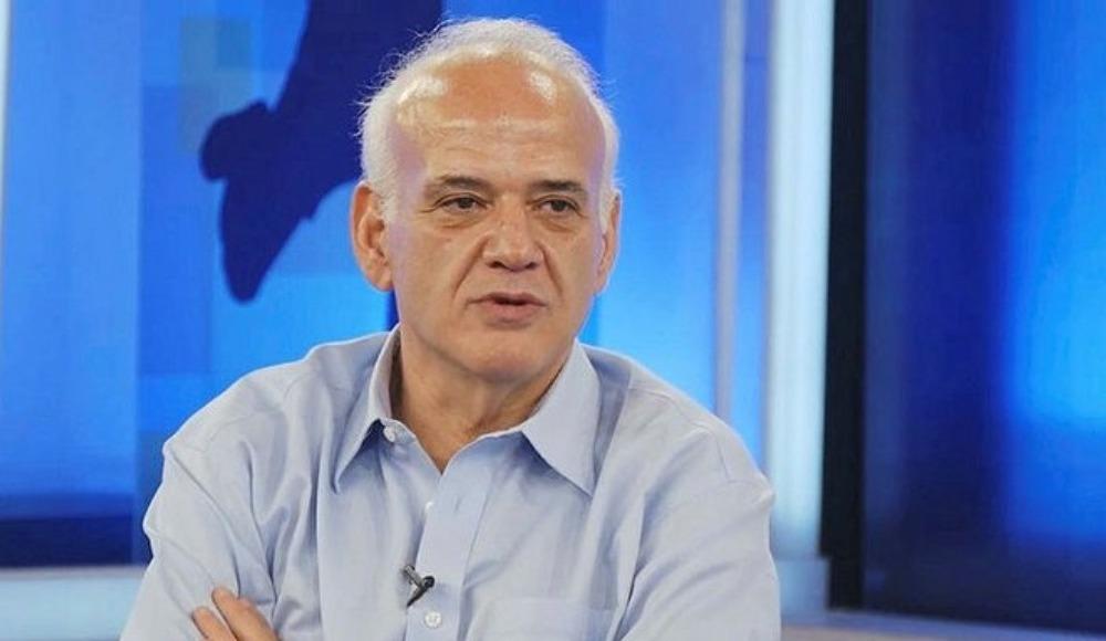 Ahmet Çakar: ''Sackey'in Diaby'e yaptığı hareket kırmızı kart''