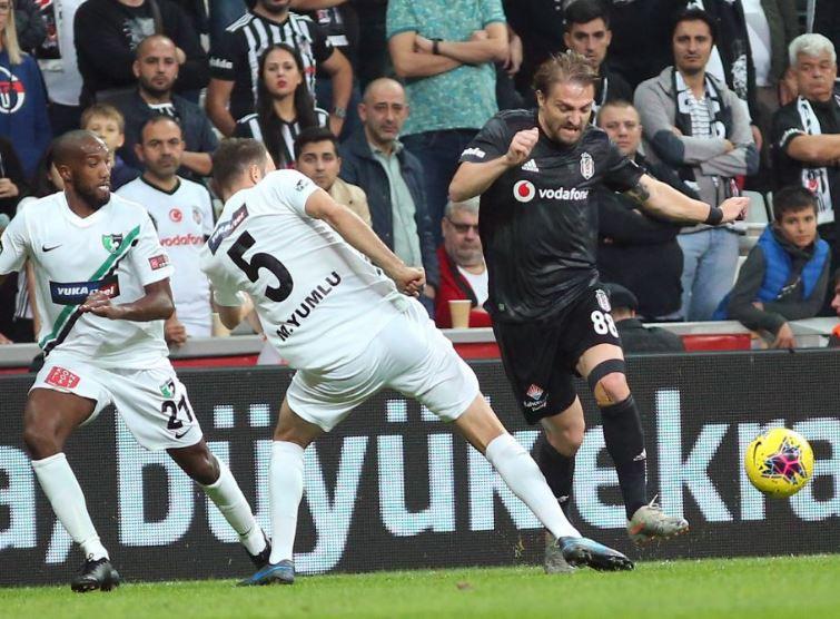 """Kaan Şanlıkan: """"Mehmet Özdilek ile birlikte direncimiz arttı"""""""