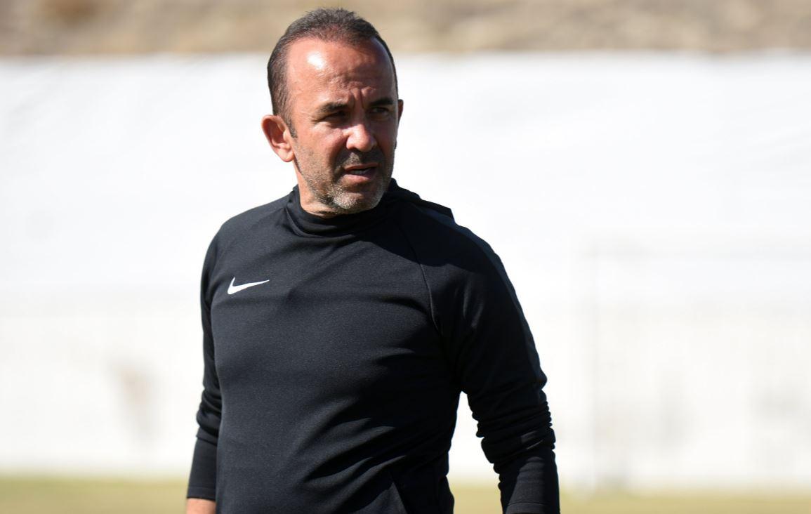 """Kaan Şanlıkan: """"Beşiktaş taraftarı hakemi etki altına aldı"""""""
