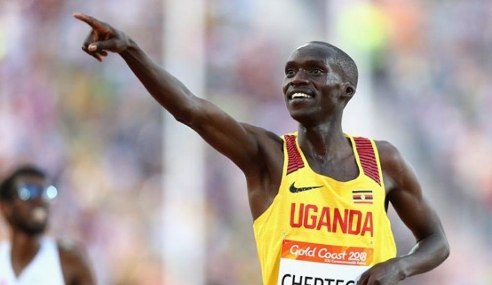 Yılın Erkek Atleti ödülünün finalistleri belli oldu
