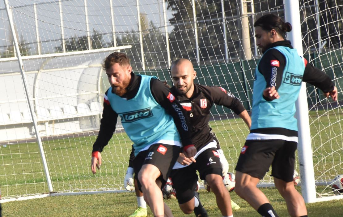 """Ali Tandoğan: """"Bana takımı ligde tutmamın yeterli olduğu söylendi"""""""