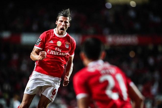 Guardiola, Ruben Dias'ı istiyor
